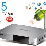 HiMedia Q5 II - Android Smart TV Box
